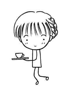 紅茶をどうぞ(スクールランブル)