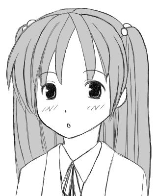 内田さん(みなみけ)