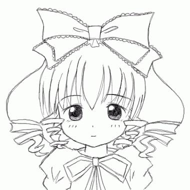 雛苺(ローゼンメイデン)