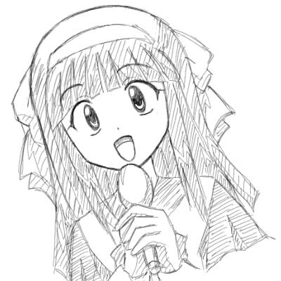 苺原桃子(ラブゲッCHU ミラクル声優白書)