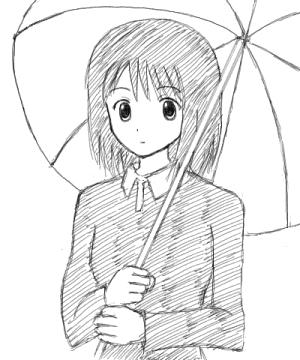 中原岬(NHKにようこそ!)