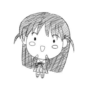 SD天満(スクールランブル)