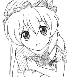 コゼット(レ・ミゼラブル 少女コゼット)