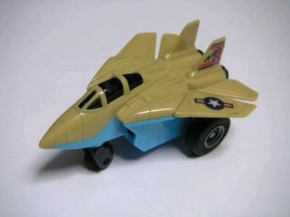 チョロQ(F14)