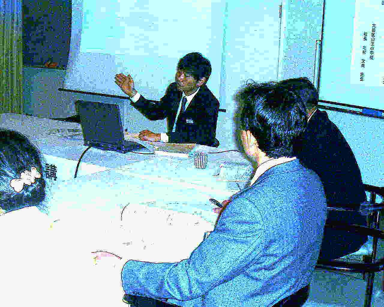 Ⅰ分科会での実践報告・協議